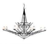 INSP. King Home LAMPA WISZĄCA ESTRELLA 120