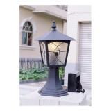 INSP. ITALUX LAZIO Lampa stojąca ogrodowa 2549