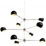 INSP. Lampa wisząca ASTRONOMY 9 , 165 cm