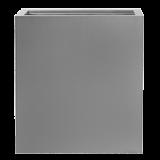 INSP. Donica Steel Inox , Połysk 65 x 25 x 75 cm
