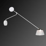 INSP. Designerski kinkiet LED , SIMPLICITY W