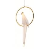 INSP. DESIGNERSKA Lampa wisząca Ptaki