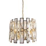 INSP. LAMPA WISZĄCA KRYSZTAŁOWA LINZ Crystal 60 cm