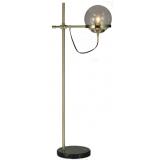 INSP. Lampa podłogowa Octopus Floor - Brass