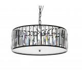 INSP. PALLERO Martel Lampa wisząca kryształowa 52 cm