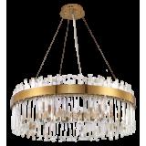 INSP. Lampa wisząca Lux 80 kryształowa