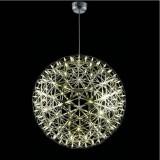 INSP. Lampa wisząca GALAXY L LED chrom 80 cm