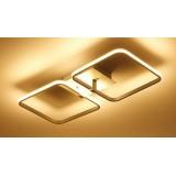 INSP. Oprawa Sufitowa , Plafon Inverted Squares 2