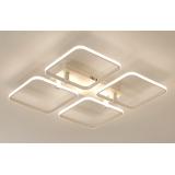 INSP. Oprawa Sufitowa , Plafon Inverted Squares 4 LED