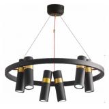 INSP. Lampa wisząca Torch Ring Midi - 6