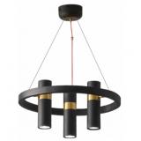 INSP. Lampa wisząca Torch Ring Midi - 3