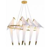 INSP. DESIGNERSKA Lampa wisząca Ptaki 6
