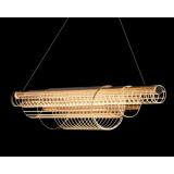 INSP. Lampa wisząca Coil L Led 127 cm