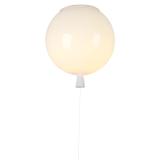 INSP. Nowoczesna lampa sufitowa Baloon 30 biała