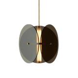 INSP. Lampa wisząca Escudo 1 Led 25 cm