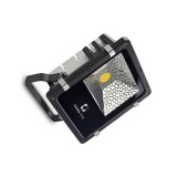 LEDS PROY Reflektorek ogrodowy czarny 05-9739-05-37
