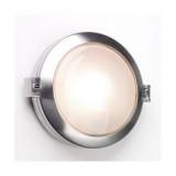 INSP. ASTRO LIGHTING TORONTO ROUND Oprawa Sufitowa , Kinkiet 25 cm polerowane aluminium