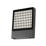 INSP. LEDS LOTTERY 05-9726-Z5-37 Kinkiet zewnętrzny ciemno szary