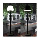 INSP. LEDS MOONLIGHT Lampa stojąca 180 cm ciemnoszary/biały 25-9503-Z5-M1 szary/biały 25-9503-14-M1